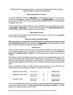 2000 Form FL 12.902(e) Fill Online, Printable, Fillable