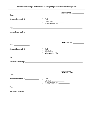 Free Printable Rent Receipt. Cv Examples Sales Assistant