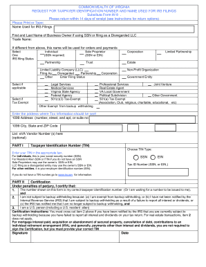 Irs W 9 Form 2011 Fillable | Best Resumes Curiculum Vitae And ...