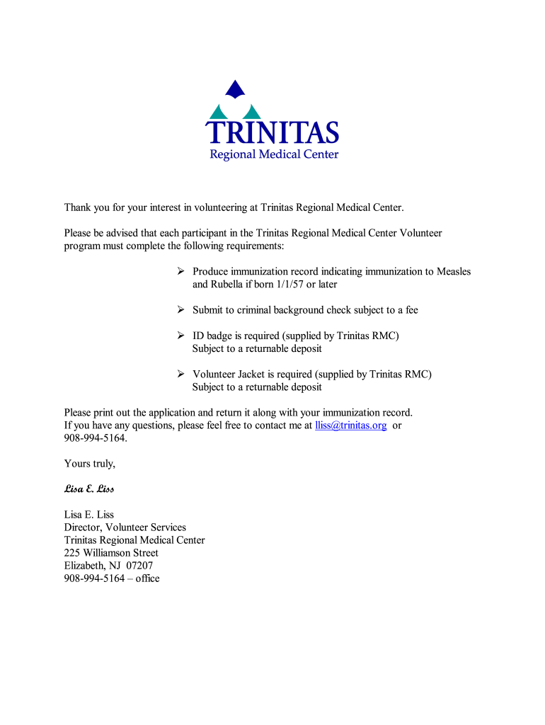 hospital release forms template