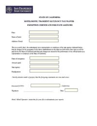 Editable state of california employee handbook - Fillable ...