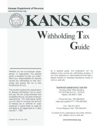 Bill Of Sale Form K-4 Kansas Templates - Fillable ...