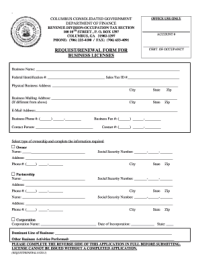 9 Printable ga separation notice laws Forms and Templates ...