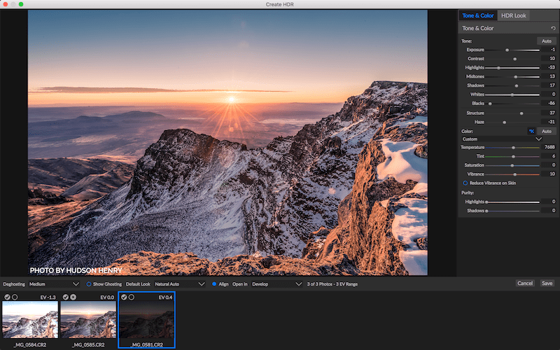 On1 Photo Raw 2019 Taps Ai To Make Lightroom Migration Easier