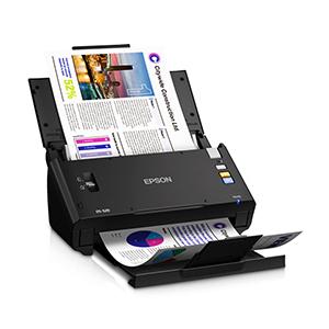 Epson Fujitsu Scanners Printers Copiers Denver Fort Collins