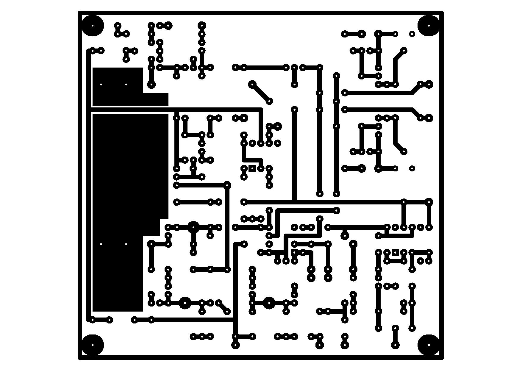 mixed signal transceiver