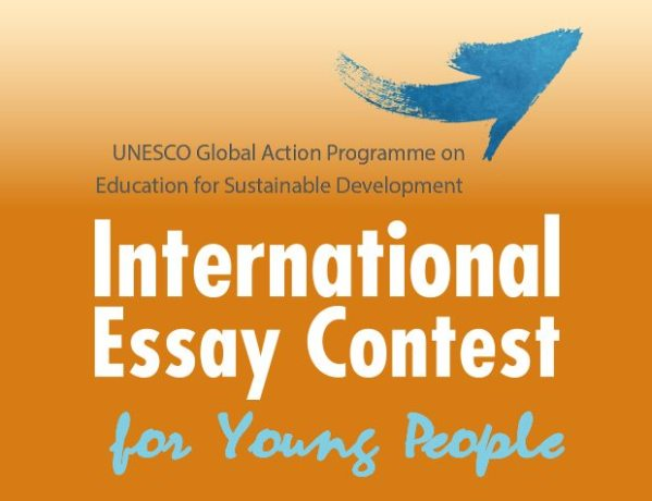 Goi Peace Foundation: International Essay Contest for Young People