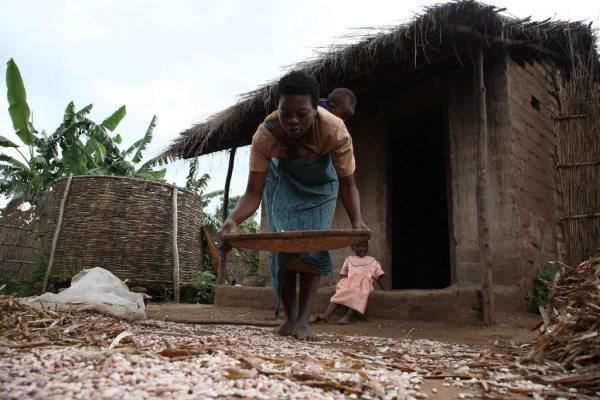 Teaching uMunthu for global peace (Malawi)
