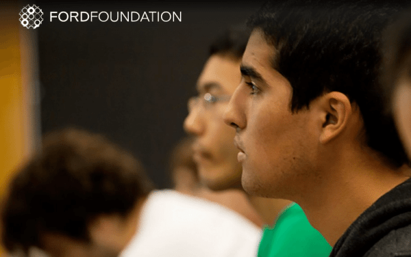 Rethinking scholarships as a force for social justice