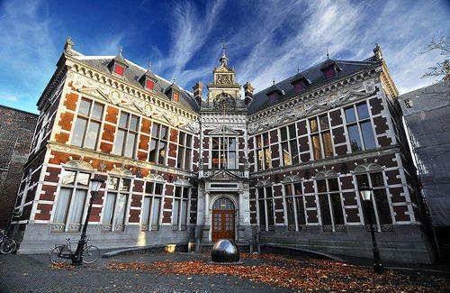 Endowed Professor of Human Rights Education. Utrecht University, the Netherlands