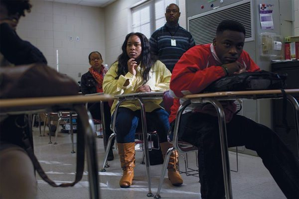 U.N. Study Shows Mistreatment of Black Students Across The Country