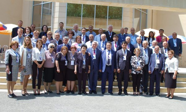 Peace Education: ETUCE organizes successful conference in Baku, Azerbaijan