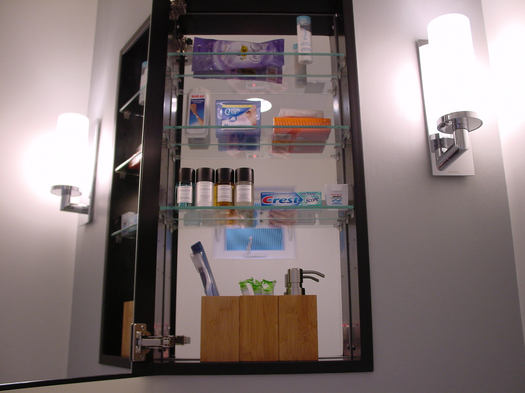 Clean Living How To Organize Your Bathroom Peaceful