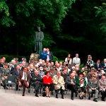 Tradtionstag Militärkommando Tirol