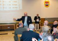 Vortrag UNEF II - MACHO Karl Vzlt i.R.