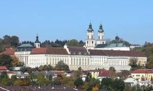 Die Landesgruppe Oberösterreich lädt ins Stift St. Florian @ Stift St. Florian | Leonding | Oberösterreich | Österreich
