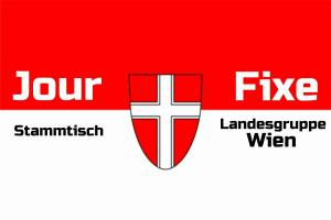 Jour Fixe der Landesgruppe Wien @ Restaurant D'Landsknecht | Wien | Wien | Österreich