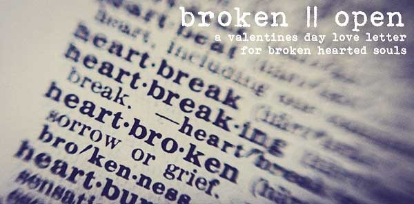 broken open by jeanette leblanc