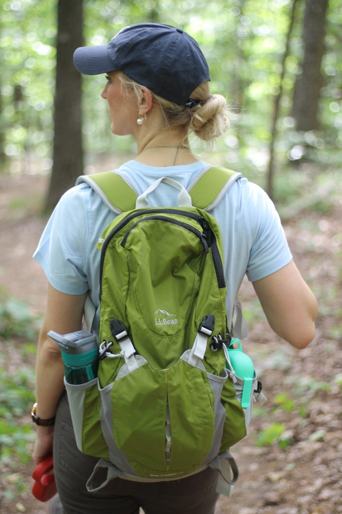 Women Outdoors 5 Tips For A Beginner39s Day Hike