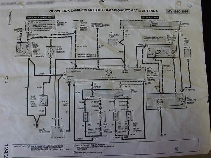 Mini Radio Wiring Diagram Schematic Diagram Electronic Schematic