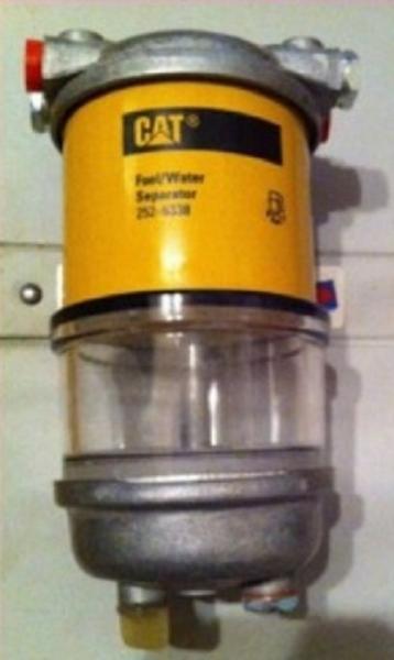 Water in fuel warning little help please - iRV2 Forums