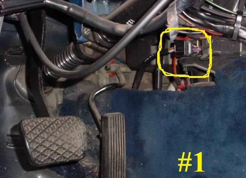 volvo neutral safety switch wiring