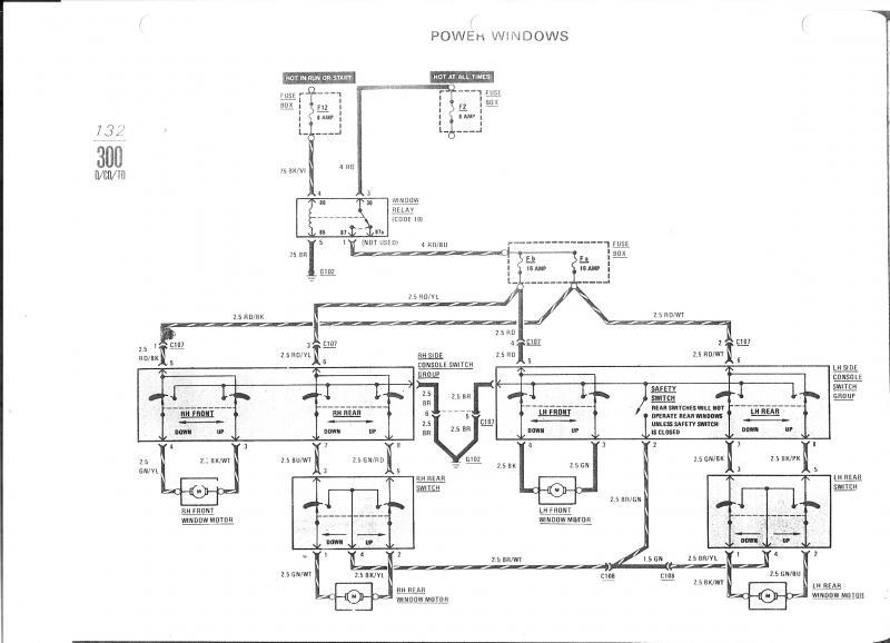 Saab Wiring 1985 Wiring Diagram