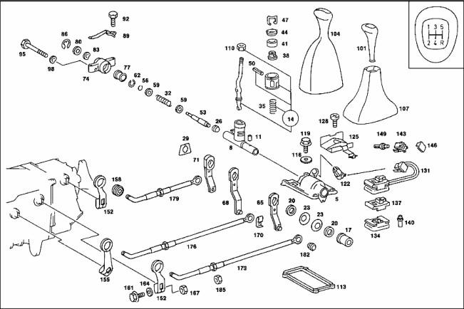 wiring useless box parts
