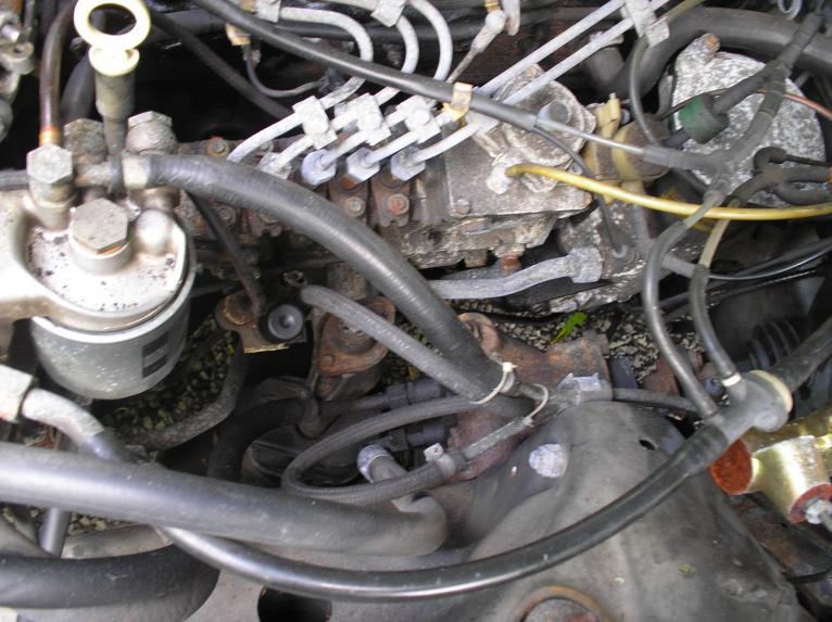 2007 mkx fuel filter