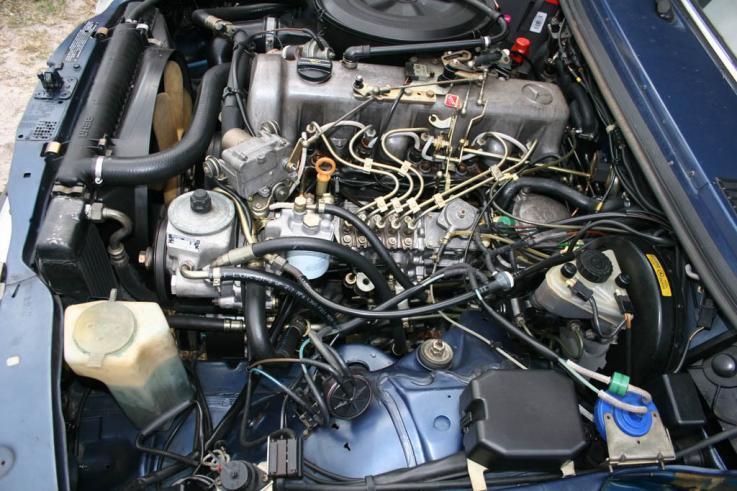 1985 Mercedes 300d Vacuum Diagram Wiring Diagram
