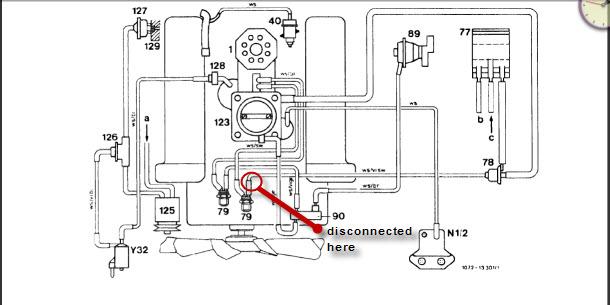 Mercedes 350sl Vacuum Diagram Wiring Diagram