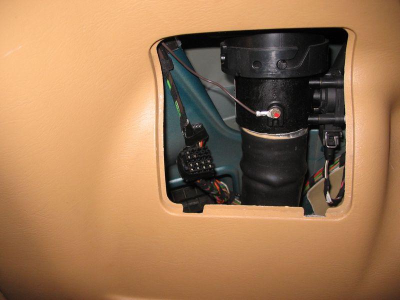 Wiring 1999 ML 430 Trailer Lights - PeachParts Mercedes-Benz Forum