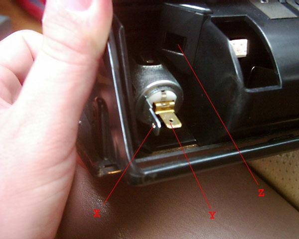 Help wiring cigar lighter 87 300E - PeachParts Mercedes-Benz Forum