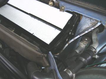 1990 300ce Cabin Dust Filters Mercedes Benz Forum