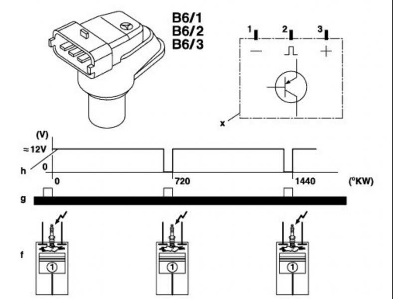 Cam Sensor Wiring Diagram Electrical Circuit Electrical Wiring Diagram