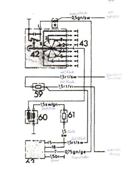 mercedes bad wiring
