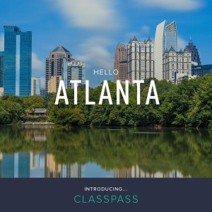 March Madness with ClassPass Atlanta