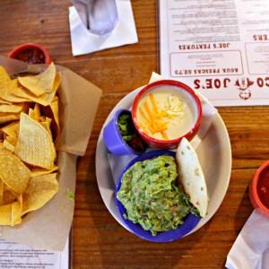 Atlanta's Newest Mexican Hot Spot