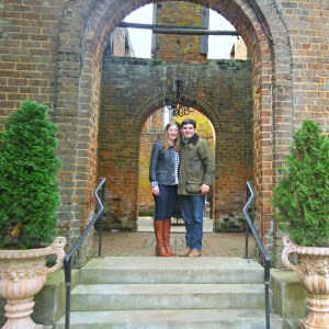 Best Southern Weekend Trips – Barnsley Resort