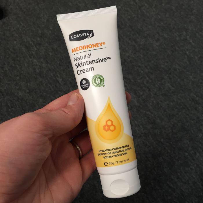 Review: Medihoney skincare