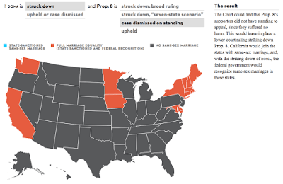 Marriage Equality States