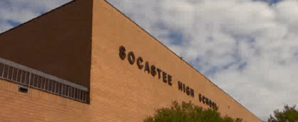 Socastee High School