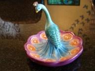 Peacock Studio Decor