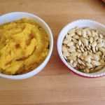 Making Pumpkin Puree and Roasting Pumpkin Seeds 101