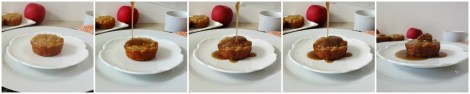 Apple Cider Caramel Pancake Popovers