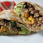 Taco Bell  – Cantina Steak Burrito