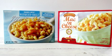 Trader Joes Mac and Cheese 004