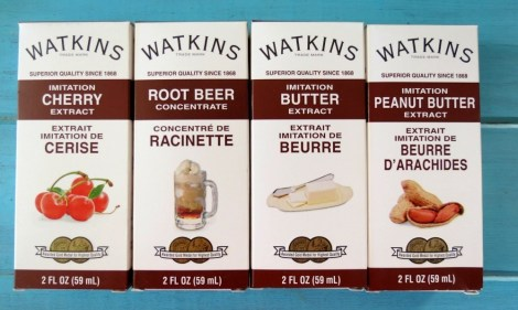 Watkins Extracts Giveaway