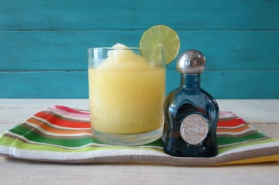 Skinny Lime Margarita