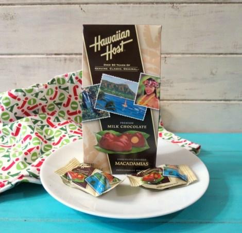Hawaiian Host Milk Chocolate AlohaMac